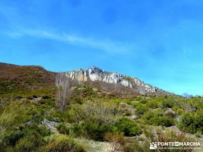Montaña Leonesa Babia;Viaje senderismo puente; senderismo gratis rutas de montaña por madrid